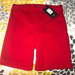 Fashion Nova Shorts - Biker shorts